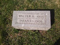 Walter A. Martin