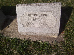 Henry W. Martin