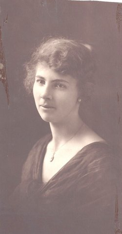 Mary Irene Russell