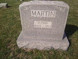 Sophia Martin