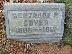 Gertrude Pearl Cover