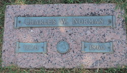 Charles W. Norman