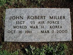 John Robert Miller