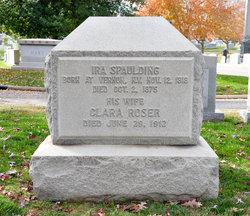 Ira Spaulding
