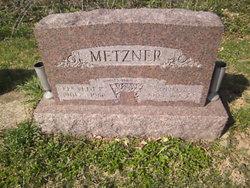 Golda <I>James</I> Metzner