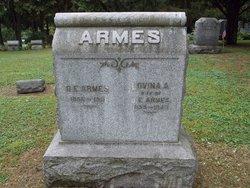 Orris Elmer Armes