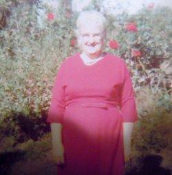 Clara Ellen <I>Moffitt</I> Arrington