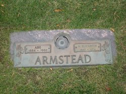 Abe Armstead