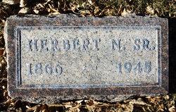 Herbert Nehemiah Bickling