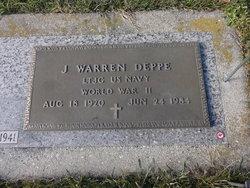 J. Warren Deppe