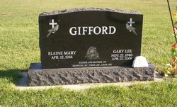 Gary Lee Gifford