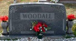 Mary Lee <I>Busick</I> Woodall
