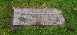 """Eliza Ann """"Polly"""" <I>Bechill</I> Hascall"""
