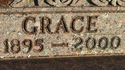 Grace <I>Legler</I> Schmidt