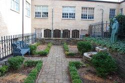 Episcopal Church of the Holy Cross Memorial Garden