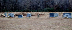 W. Jefferson Winslow Family Cemetery