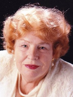 Vera Alice <I>Fellers</I> Boggs