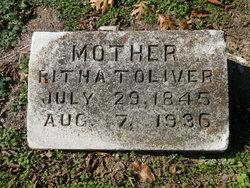 Ritha Toliver