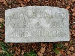 Mary Lois Allred