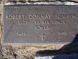 Robert C Newton