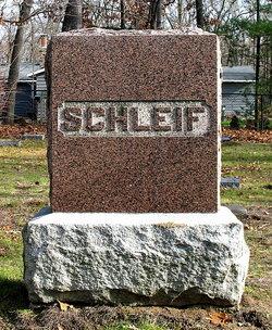 William L. Schleif