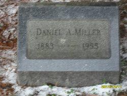 Daniel Arthur Miller