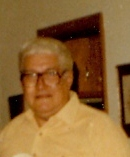 John Henry Swanson