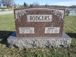 Josephine June <I>Lambert</I> Rodgers