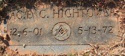 Acie C Hightower