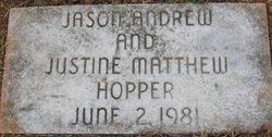Jason Andrew Hopper