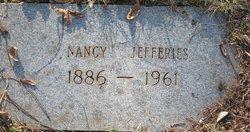 Nancy Jefferies