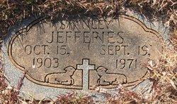 Stanley Jefferies