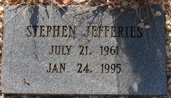Stephen Jefferies