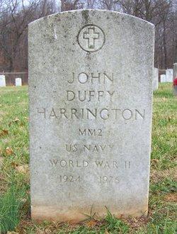 John Duffy Harrington