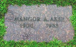 Mangor Arthur Akse