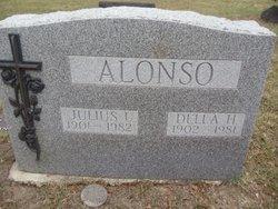Julius L. Alonzo