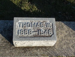 Thomas W. Humphrey