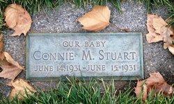 Connie Martha Stuart