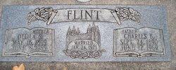 Delila Stahle <I>Stoker</I> Flint