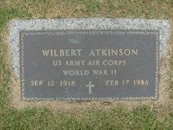 Wilbert Atkinson