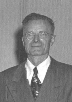 Frederic C Hoffmeyer