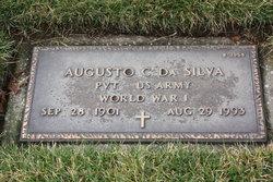 Augusto C Da Silva