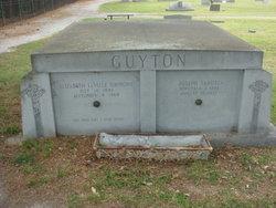 Joseph Samuel Guyton