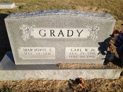 Carl W Grady, Jr