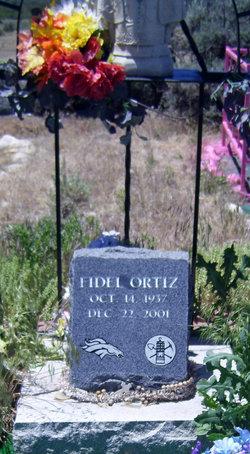 Fidel Ortiz