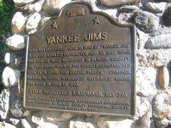 Yankee Jims Cemetery
