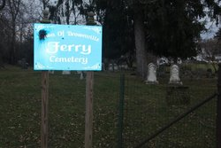 Ferry Cemetery