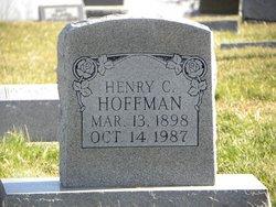Henry C. Hoffman
