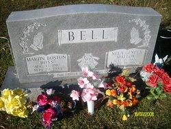 Nela Geneva <I>Mallow</I> Bell