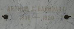 Arthur C. Barnhart